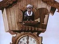 Часы-с-кукушкой