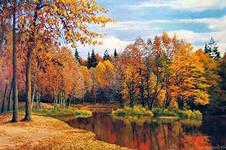 Активная Осень
