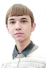 Алексей Ошкин