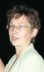 Галина Яковлева
