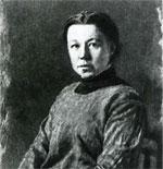 Елена Дмитриевна Поленова