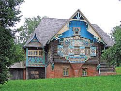 Терем в Талашкино