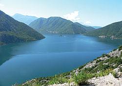 В уютном уголке Черногории