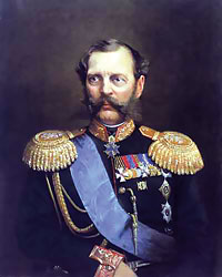 Павел-Антонов.-Александр-II-Освободитель