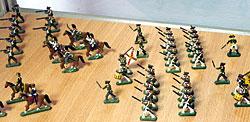 Оловянная армия