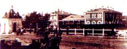 Здание-жд-вокзала-Рязань-I,-через-который-проезжал Николай II