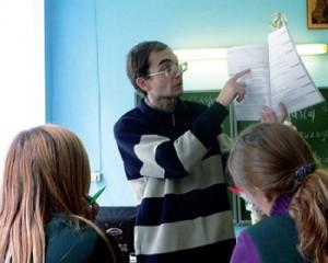 мы  попросили ребят 5, 9  классов из православной  гимназии во имя святи-  теля Василия Рязанского  г.Рязани ответить на вопросы