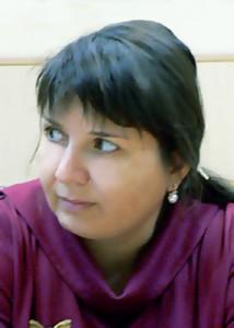 Наталья ЛАРИНА, психолог