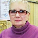 Галина Николаевна Сысоева