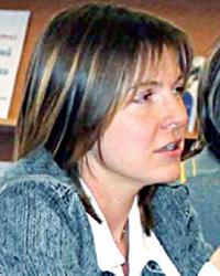 Марина Фошина