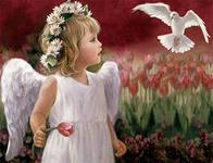 Разговор с Ангелом-хранителем