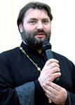 Протоиерей Георгий Чернышов