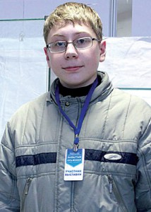 Сергей Кухтин