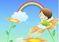 Гулять-по-радуге
