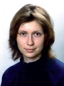 Галина Андреевна Гришунова