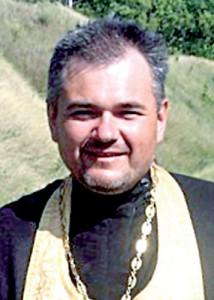 Отец Сергий Титков