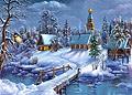 Зимняя-Пасха-м