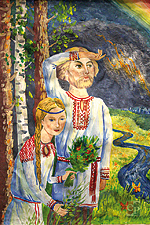 сапежинская-алина-10-лет-кн-влад-и-рагнеда