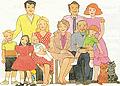 семья_вместе