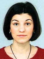 Лилия-Обищенко