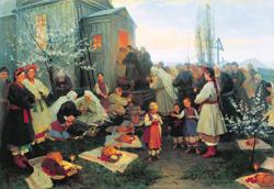 Пимоненко-картина