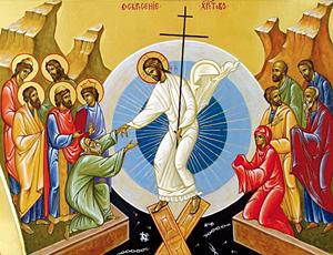 Воскресение-Христово_икона