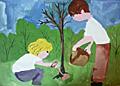 Посадить свое дерево