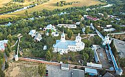 Богородице-Рождественский-монастырь
