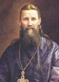 Иоанн-Кронштадский