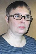 Ирина-Петрова
