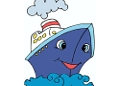 «В нашу гавань заходили корабли…»