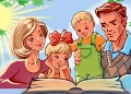 Мой вклад в семью